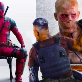 Deadpool 2: ¿Se añadirá más escenas y metraje después de las evaluaciones hechas?
