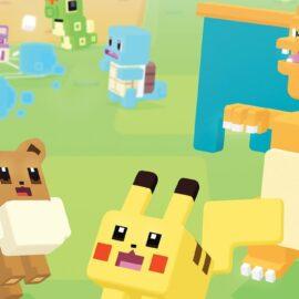 Pokémon Quest!, Gratis para Switch y Smartphones