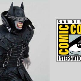 SDCC2018 Día 1 – Sorpréndeme Comic-Con!