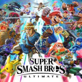 Super Smash Bros Ultimate para Nintendo Switch tendrá un nuevo modo de juego.