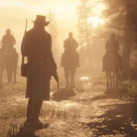 Red Dead Redemption 2. ¿Vale la pena?