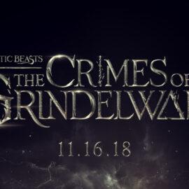 Los Crímenes de Grindelwald – Un oscuro retorno al Mundo Mágico.