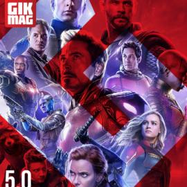 Revista GIK #5