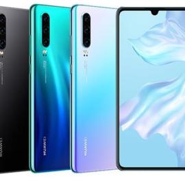 Huawei P30 Reescribe  la fotografía