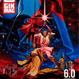 Revista GIK #6