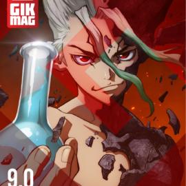 Revista GIK #9