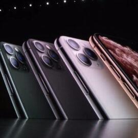 Apple presento sus celulares iPhone 11 Pro y Pro Max ¿Sin Steve Jobs no hay innovación?