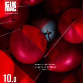 Revista GIK #10