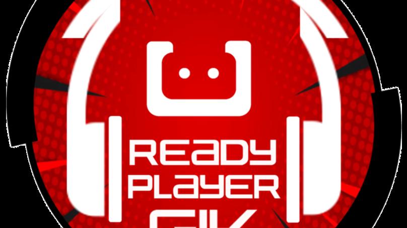 2019 ¡Lo mejor! – Ready Player GIK #22