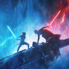 STAR WARS El Final de la Saga Skywalker