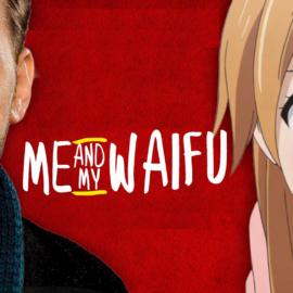 Este San Valentín: No Waifu no Laifu