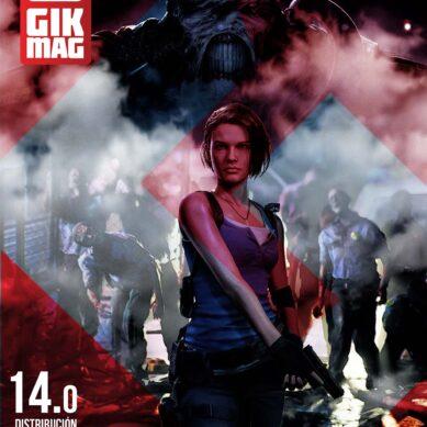 Revista GIK #14