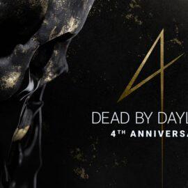 Dead By Daylight y Las Sorpresas en su 4to Aniversario