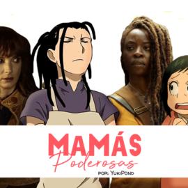 Mamás poderosas dentro del mundo GIK