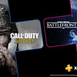 Ya se anunciaron los juegos gratis de PS Plus en PS4 de junio, y los juegos son estos.