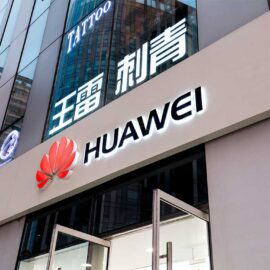 HUAWEI aumentó 13,1% sus ingresos al primer semestre de 2020