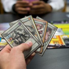Juegos de Cartas Coleccionables