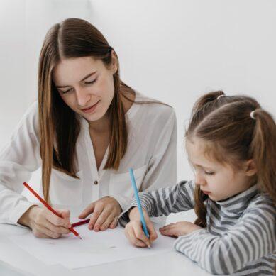5 consejos para que los niños tengan éxito en sus clases virtuales