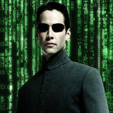 Habemus Titulus: La nueva entrega de Matrix
