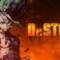 Dr. Stone, The Stone Wars. El Review