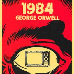 "Review del libro ""1984"" de GEORGE ORWELL"
