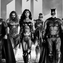 REVIEW JUSTICE LEAGUE (CON SPOILERS)