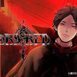 HYDE elegido para el ending del anime Mars Red