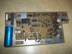 Exidy Superior Tablero 77-3065 mejoraba la música de videojuegos