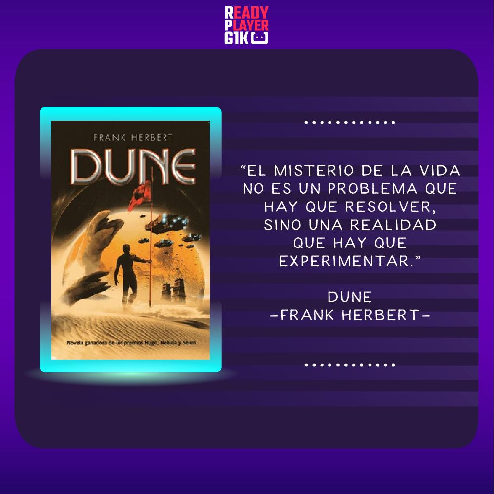 Dune-Frank Herbert