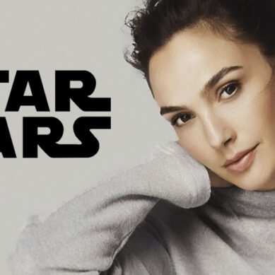 Gal Gadot: ¿ahora una princesa Sith?
