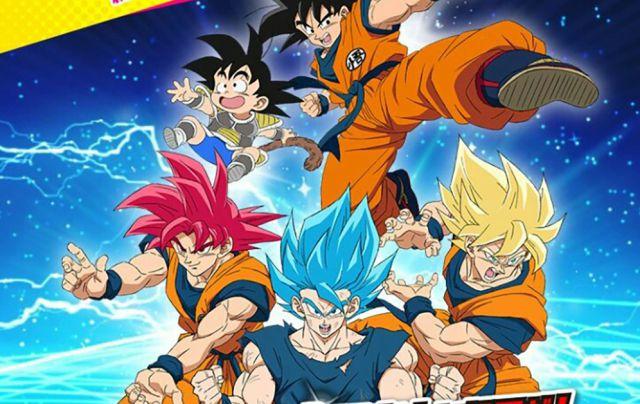 ¿Sabes por qué el 9 de mayo es el Día de Goku?