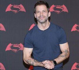 Zack Snyder, listo para un nuevo reto