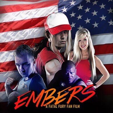 Fatal Fury – Embers