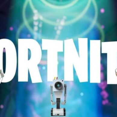 La nueva temporada de Fornite nos trae por fin a Rick