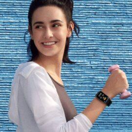 ¿Sabías que con Huawei ahora es posible monitorear tu ciclo menstrual?
