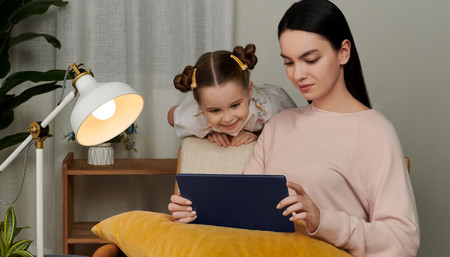 Cinco aplicaciones para incentivar el aprendizaje en los niños