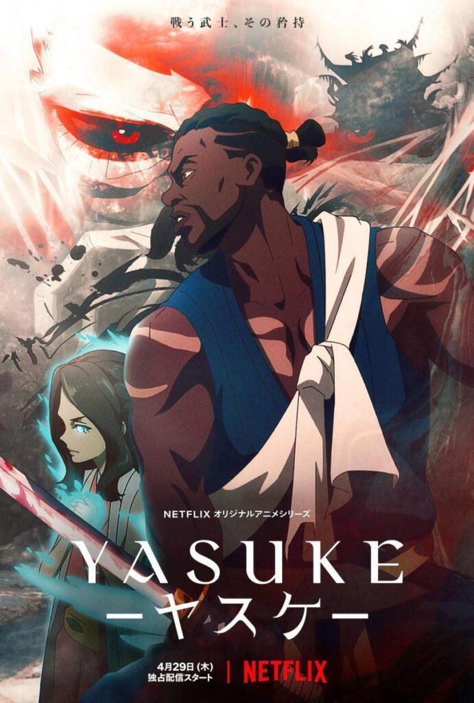 yasuke 2