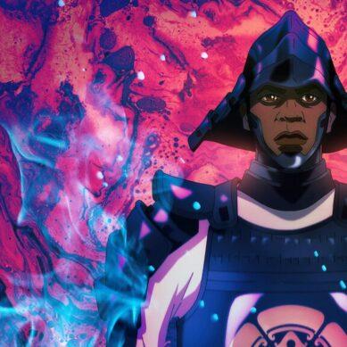 Yasuke: The Nigga Samurai, la reseña