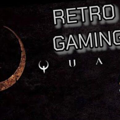 Viaje en el tiempo sin alteraciones y consecuencias: Jugamos Quake