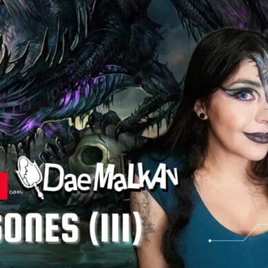 DAE & DRAGONS Parte 3