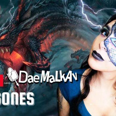 DAE & DRAGONS Parte 1
